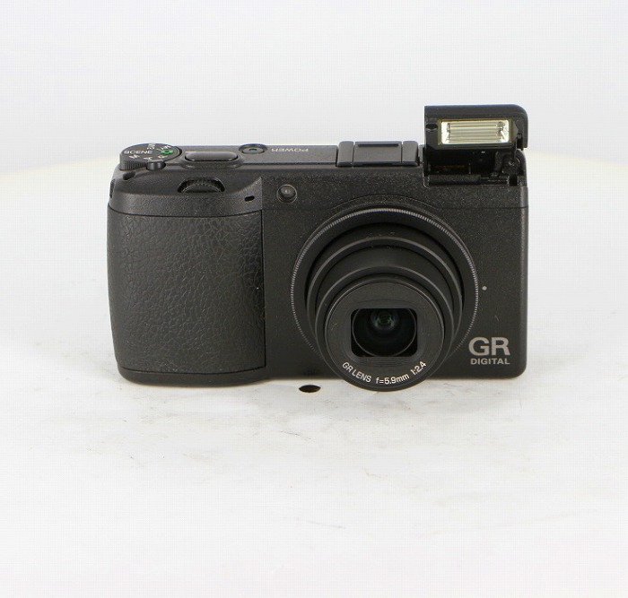 【中古】(リコー) RICOH GR DIGITAL 2