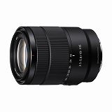 【新品】(ソニー) SONY E 18-135mm F3.5-5.6 OSS [SEL18135]