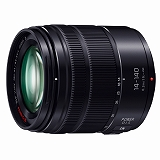 【新品】パナソニック LUMIX G VARIO 14-140mm / F3.5-5.6 ASPH. / POWER O.I.S. [H-FS14140KA]