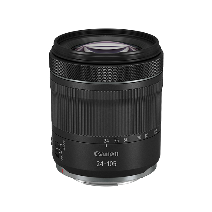 【新品】(キヤノン) Canon RF24-105mm F4-7.1 IS STM