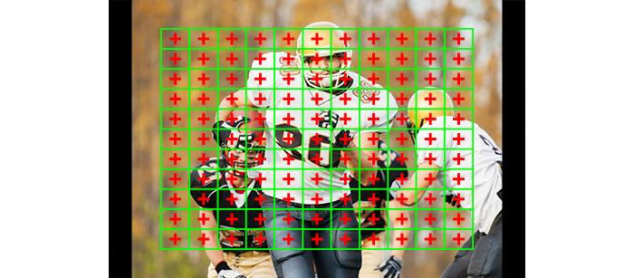 121点オールクロス像面位相差AFセンサー