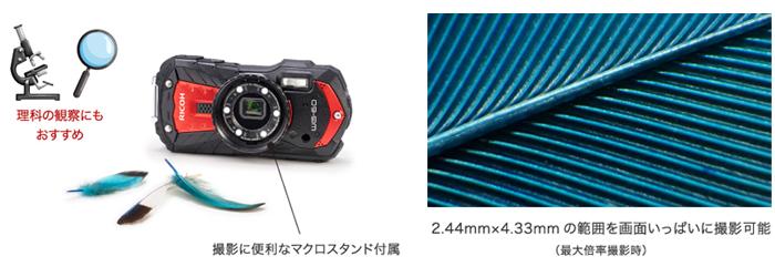 デジタル顕微鏡モード